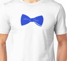 bowtiesarecool - Blue Unisex T-Shirt