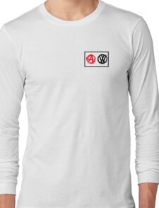VW Anarchy Long Sleeve T-Shirt