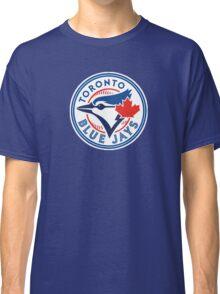 Blue Jays Logo! Classic T-Shirt