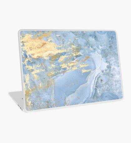 Sea Marble  Laptop Skin