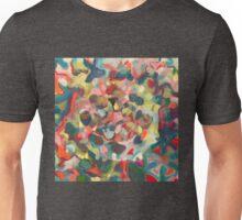 Deconstructing the Dolls Unisex T-Shirt