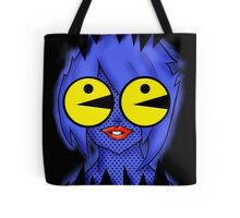 Ghost Chaser Tote Bag