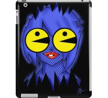 Ghost Chaser iPad Case/Skin