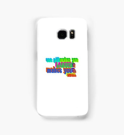 Jefferson Airplane Hippie Drugs Rock And Roll Song Music Lyrics Love Peace Vintage T-Shirts Samsung Galaxy Case/Skin