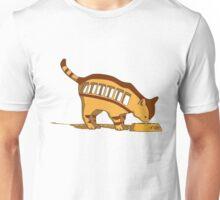 CatBus - Totoro  Unisex T-Shirt