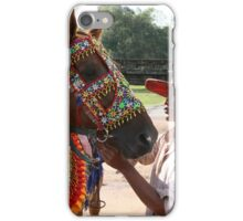 Siem Reap Horseman iPhone Case/Skin