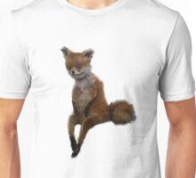 Stoned fox  Unisex T-Shirt