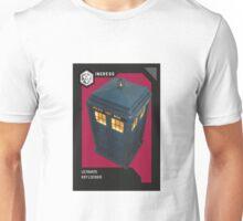 Ultimate Ingress Key Locker Swag Unisex T-Shirt