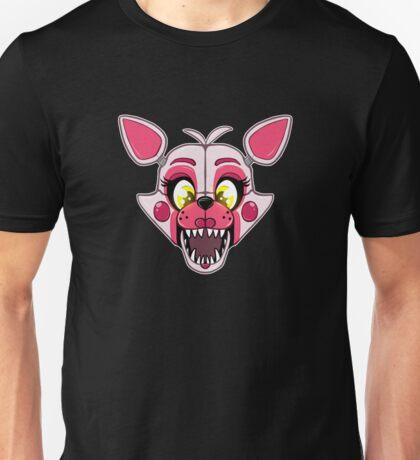 FNAF Funtime Foxy Unisex T-Shirt