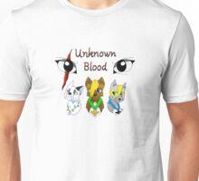 Unknown Blood  Unisex T-Shirt
