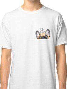 Flappy ears Classic T-Shirt