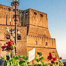 Castel dell'Ovo by FelipeLodi