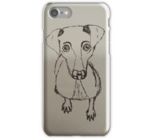 Always a Loyal Follower  iPhone Case/Skin