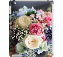 Wedding Bouquet. iPad Case/Skin