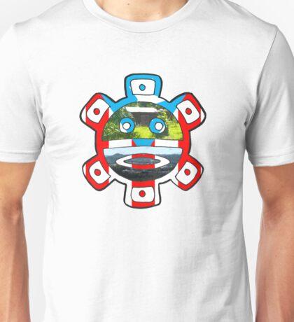 Taino Sun Unisex T-Shirt