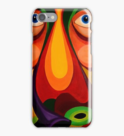 Stun iPhone Case/Skin