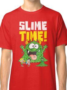 Graphic Slimey Joe (dark) Classic T-Shirt