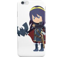 Chibi Lucina Vector iPhone Case/Skin
