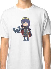 Chibi Lucina Vector Classic T-Shirt