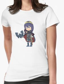 Chibi Lucina Vector Womens Fitted T-Shirt