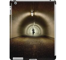 An old tunnel iPad Case/Skin