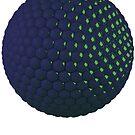 Spheres Sphere by MangaKid