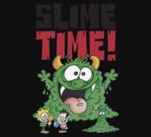 Graphic Slimey Joe Kids Tee