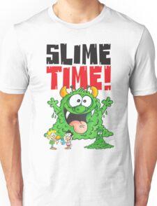Graphic Slimey Joe Unisex T-Shirt