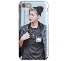 Kris Wu airport style iPhone Case/Skin