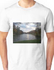 Tranquil Pond Unisex T-Shirt
