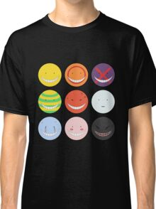 Koro-sensei - Assassination Classroom Classic T-Shirt