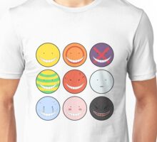 Koro-sensei - Assassination Classroom Unisex T-Shirt