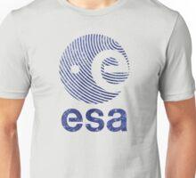 European Space Agency V02 Unisex T-Shirt