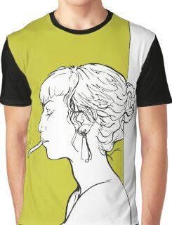 Vizio - Vice Graphic T-Shirt