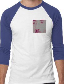 Barnabus Lost t - 0ld Space Men's Baseball ¾ T-Shirt
