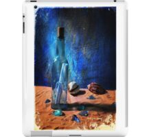 Message for You iPad Case/Skin