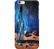 Message for You iPhone Case/Skin