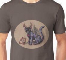 Pet Monsters - RedBubble Challenge October 2016 Unisex T-Shirt