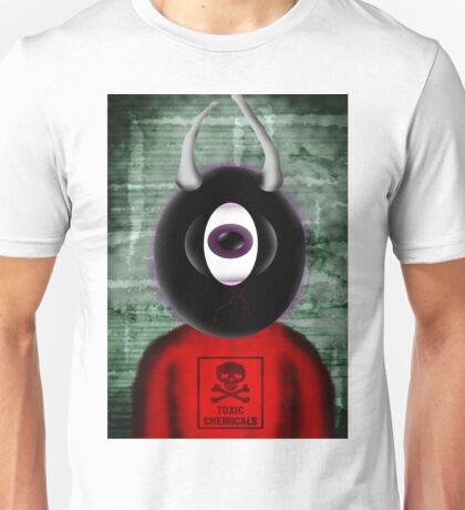 Mr Want Unisex T-Shirt
