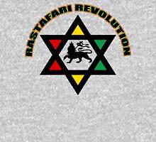 Rastafari Revolution Unisex T-Shirt
