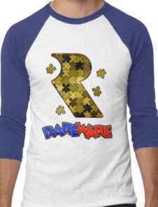 Rareware Banjo-Kazooie Style Men's Baseball ¾ T-Shirt