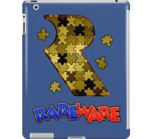 Rareware Banjo-Kazooie Style iPad Case/Skin