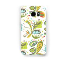 Goodness white Samsung Galaxy Case/Skin