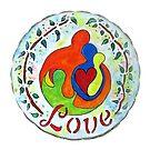Love by Robin Monroe