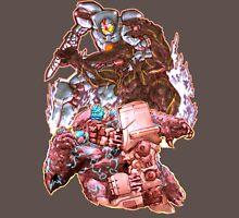Pacific Rim Rumble Unisex T-Shirt