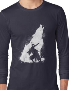 Abyss Warrior Long Sleeve T-Shirt