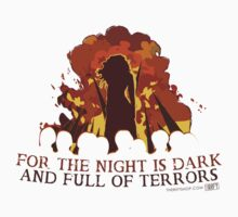 Full of Terrors by TheRift