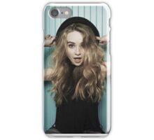 sabrina carpenter iPhone Case/Skin