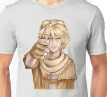 League Of Legends - Ezreal Splash Art Unisex T-Shirt