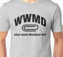 What Would His Do WWMD can do anything Unisex T-Shirt
